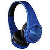 PIONEER SEMX7 HEADPHONES (BLUE)