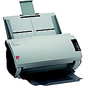 Fujitsu fi-5530C2 A3 Document Scanner 600-dpi resolution Captures up to 50 pages per minute / 100 images per minute Ultrasonic double-feed detection