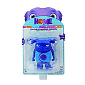 DreamWorks Home Colour Changing Figure Grumpy Oh