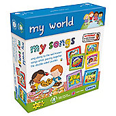 My Songs Jigsaw Puzzles