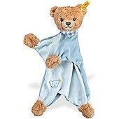 Steiff Sleep Well Bear Comforter (Blue)
