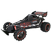 New Bright 1:14 Radio Controlled Full Function Bad Street Velocity Buggy