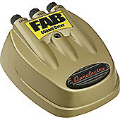 Danelectric Fab8 D-8 600Ms Delay Guitar Effects Pedal