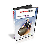 Pocket PT Bosu DVD