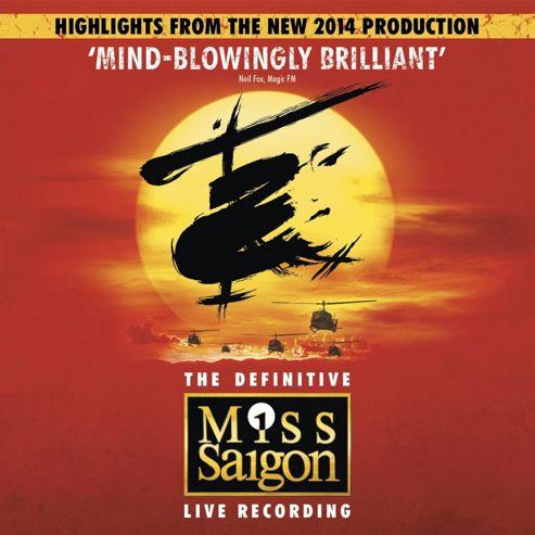 Miss Saigon OST
