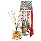 Baylis And Harding Spiced Orange Reed Diffuser