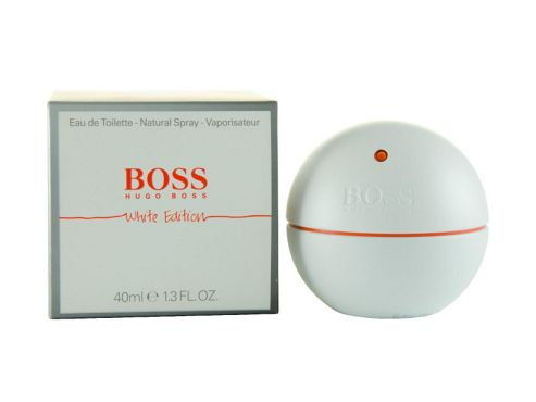Hugo Boss In Motion White Eau De Toilette 40ml