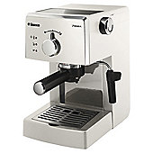 Philips Saeco HD8323/88 Poemia Coffee Machine - White