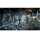 Deus Ex: Mandkind Divided PS4