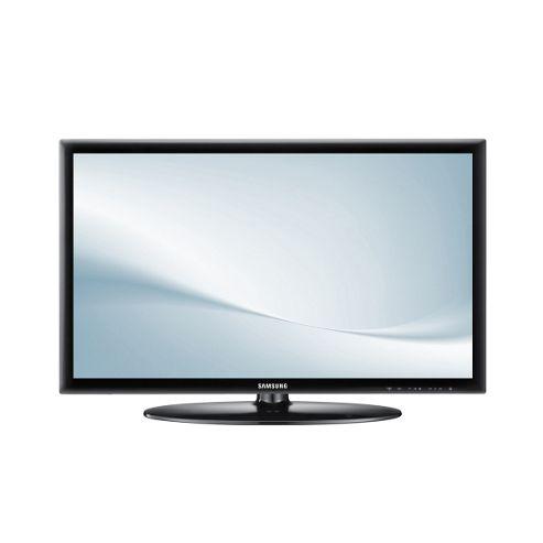 Samsung 19in LED TV HD Ready. 720p USB Scart 2x HDMI - Black
