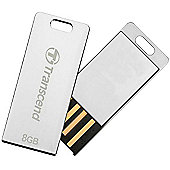Transcend JetFlash T3S (8GB) USB 2.0 Flash Drive
