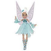 Disney Fairies Deluxe Fashion 23cm Doll - Periwinkle