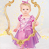 Rapunzel - Baby Costume 3-6 months