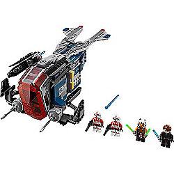 Lego Star Wars Coruscant Police Gunship - 75046