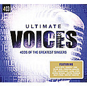 Various Artists Ultimate Voices