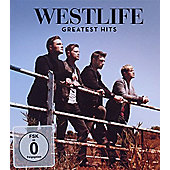 Westlife - Greatest Hits (Deluxe 2Cd/Dvd)