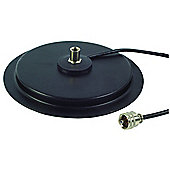 "Maplin Moonraker 7"" Turbo Magnetic Mount"