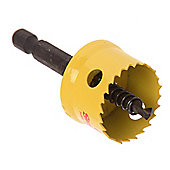 CSC30 Smooth Cutting Holesaw 30mm