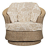 Desser Dijon Swivel Chair