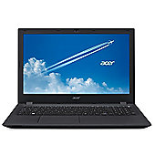 "Acer TravelMate P257 15.6"" Intel Core i3 Windows 7 Pro 8GB RAM 500GB Laptop Black"