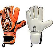 Ho Kontrol Gen 7 Pro Roll/Adrian Goalkeeper Gloves - Orange