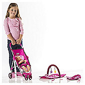 Graco Ugo Play Set
