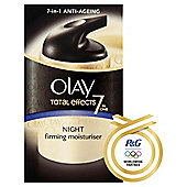 Olay Total Effects 7X Night Cream 37Ml