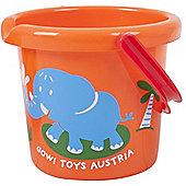 Gowi Toys Wild Animal Bucket (Elephant)