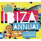 Ministry Of Sound: Ibiza Annual (2CD)