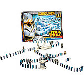 Star Wars Assault on Hoth Domino Express (70-Piece)