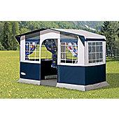 Leinwand Pandora Kitchen Tent