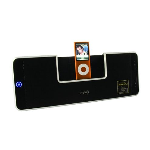 Maplin i-Station Rotate Portable Sound Dock for iPod/iPhone