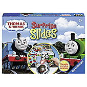 Thomas the Tank Engine Surprise Slides Game