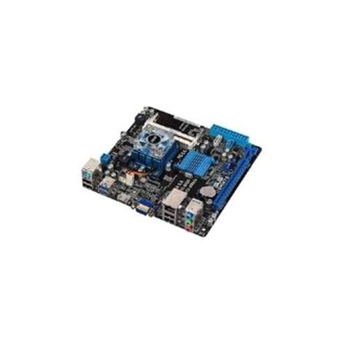 Asus C8HM70-I/HDMI Motherboard Celeron 847 HM70 Mini ITX Gigabit LAN (Intergrated Graphics Processor)