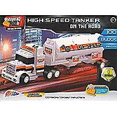 Block Tech - High Speed Tanker