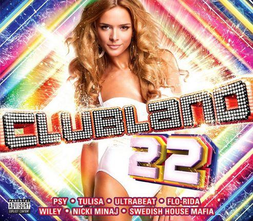 Clubland 22 (3CD)
