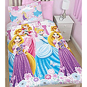 Disney Princess Single Bedding Dreams, Rotary