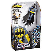 Flying Heroes Batman Flying Hero
