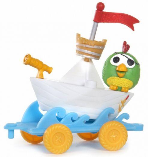 Lalaloopsy Silly Pet Parade - Tipsy Sail Boat - MGA