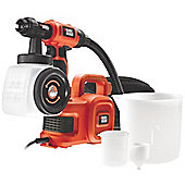 BLACK+DECKER Spray system 240v HVLP400