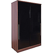 GFW Modular 2 Sliding Door Wardrobe