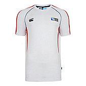 Winger T-Shirt - White