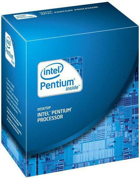 Intel Pentium G850 2.8GHz Processor, Socket 1155, L3 3MB, Sandy Bridge, 32nm