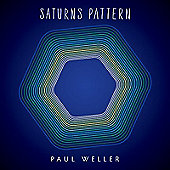 Paul Weller - Saturn's Pattern (Deluxe)