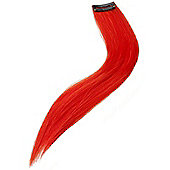Extension Hair Pieces RED