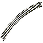 Hornby Track R605 Double Curve 1St Radius