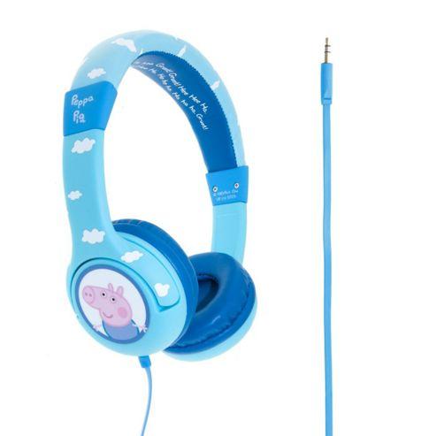 Peppa Pig Cloud Headphones