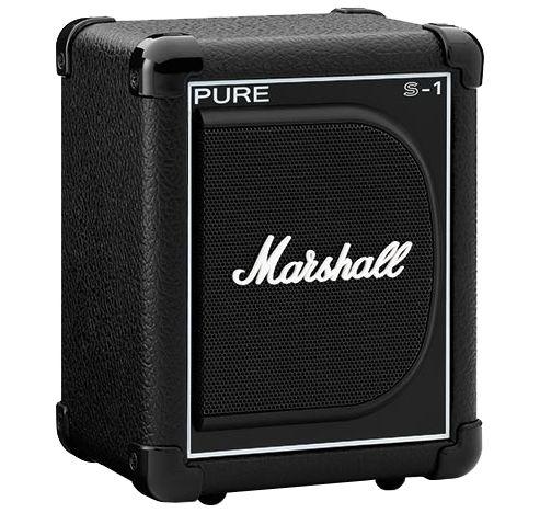Pure S-1 Marshall Zusatzlautsprecher Radio