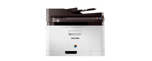 Samsung CLX-3305FW/SEE Colour Multifunction Printer