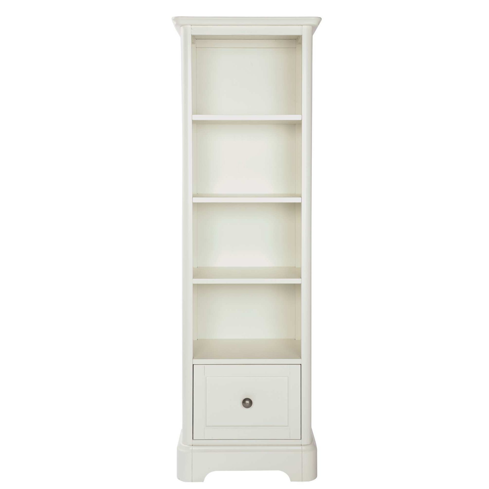 Mamas & Papas - Orchard Bookcase- White at Tesco Direct